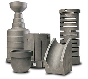 We are experts in the manufacturing, purification and machining of graphite, carbon and graphite composites.